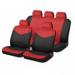Чехлы для автомобильных сидений Hadar Rosen RONDO Красный/Черный 10395
