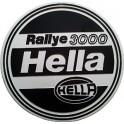 Крышка для фар Hella Rallye 3000 8XS 142 700-001