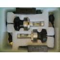 Автомобильные светодиодные Led лампы Unipower H1 5000K