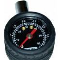 Автомобильный манометр для шин CarLife TG575