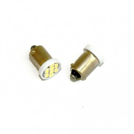 Лампы T4W Baxster 8 SMD