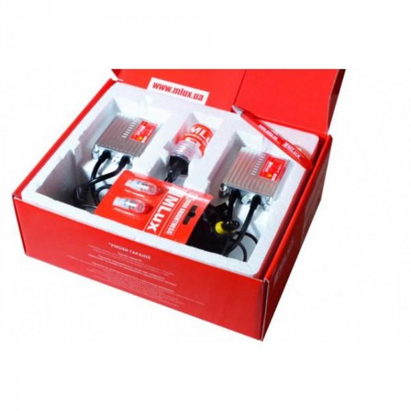 Mlux H7 5000K Simple