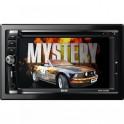 Мультимедиа 2-DIN Mystery MDD-6250BS