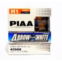 PIAA Arrow Star White H1 4250K