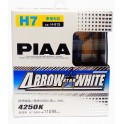 PIAA Arrow Star White H7 4250K