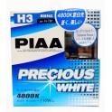 PIAA Precious White H3 4800K