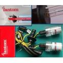 Ксеноновая лампа H7 4300K Fantom