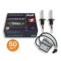Комплект ксенона Infolight HB3 5000K 50W Canbus