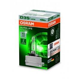 Ксенон D3S 66340 Osram Ultra Life