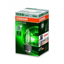 Лампа D2S 66240 Ultra Life 4300K