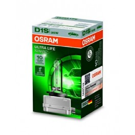 Osram D1S 66140 Ultra Life 4300K