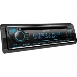 CD/MP3-ресивер Kenwood KDC-172Y