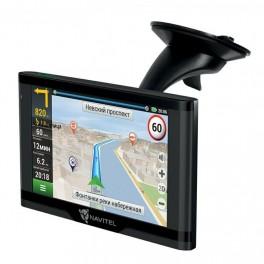 GPS-навигатор Navitel E500 Magnetic