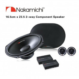 Nakamichi NSE-CS6957
