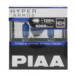 Piaa HB4 9006 Hyper 5000K +120