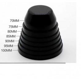 Резиновая крышка для LED ламп универсальная