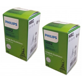 Philips HIR2 9012 LongLife