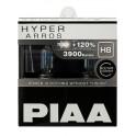 PIAA Hyper Arros H8 +120%