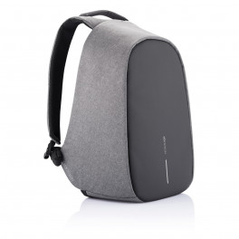 Рюкзак XD Design Bobby Pro P705.242 против краж, серый