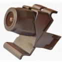 Камера переднего вида Prime-X A8073 KIA K3