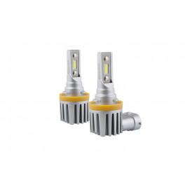 LED лампы H8 Sho-Me F3