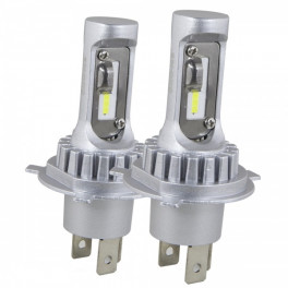 LED лампы H4 Sho-Me F3