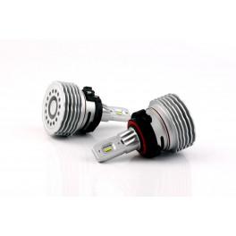 LED лампы H7 Sho-Me F3 Volkswagen