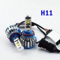 LED лампы H1 TurboLed T1 canbus