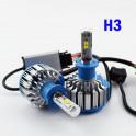 LED лампы H11 TurboLed T1 canbus