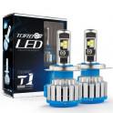 LED лампы H3 TurboLed T1 canbus