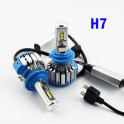 LED лампы H27 TurboLed T1 canbus