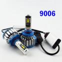 LED лампы HB3 9005 TurboLed T1 canbus