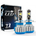 LED лампы HB4 9006 TurboLed T1 canbus