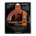 Акустический кабель MYSTERY MSC -12/10, 10 м в блистере,12 Ga,2х2.5 мм