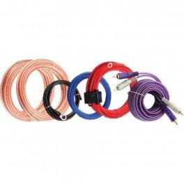 Набор кабелей Kicx SAK10ATC-U (2 канала)
