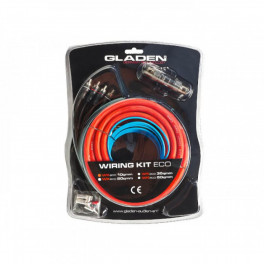 Набор кабелей GLADEN ECO LINE WK 10 (2 канала)