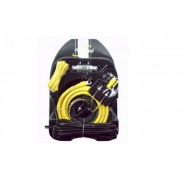 Комплект кабелей Hollywood Energetic CCA 24