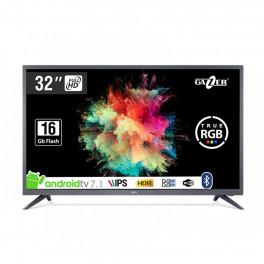Gazer TV32-FS2G телевизор