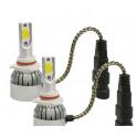 LED лампы H11 HeadLight C6