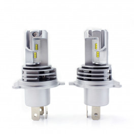 LED лампы H4 Headlight M3 Philips-ZES