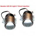 Линзы Bi-LED Baxster DI-Light 3' Direct injection