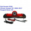 Камера заднего вида Baxster BHQC-901 Fiat/Peugeot/Citroen