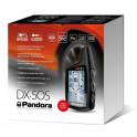 Сигнализация Pandora DX 50S v.2 Slave без RMD без сирены