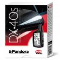 Автосигнализация Pandora DX 40S без сирены