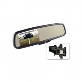 Зеркало заднего вида Gazer MM708 Renault
