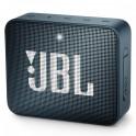 Акустика JBL GO 2 Slate Navy (JBLGO2NAVY)