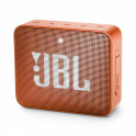 Автоакустика JBL GO 2 Orange (JBLGO2ORG)