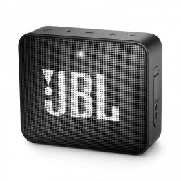 Автоакустика JBL GO 2 Black (JBLGO2BLK)