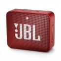 Акустика JBL GO 2 Red (JBLGO2RED)