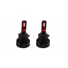 LED лампы Sho-Me G6.4 HB3 30 W 6500K